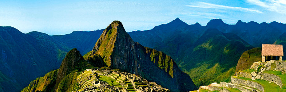 Machu Picchu recibirá más de 5 mil turistas diarios con doble horario de ingreso