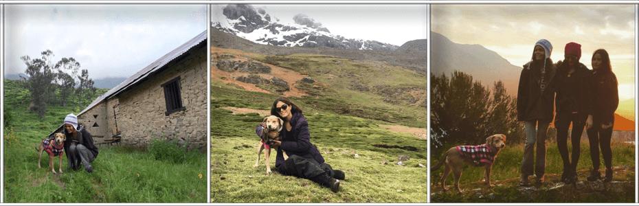 Viaje por Perú