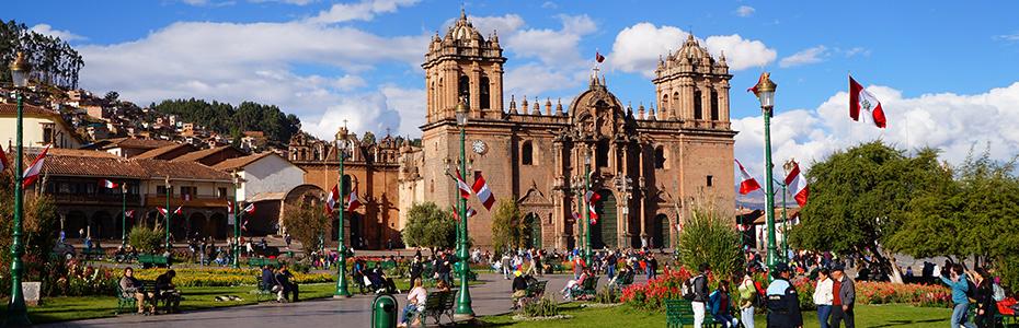 4 tips que una madre debe seguir cuando viaja a Cusco con niños