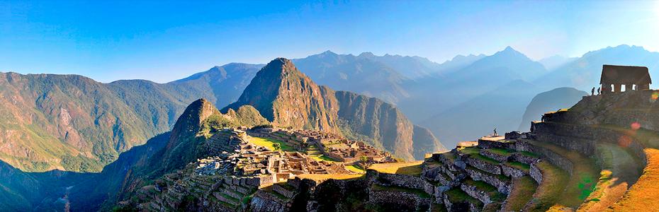 Llegada de turistas extranjeros al Perú creció 3,6% en el primer bimestre
