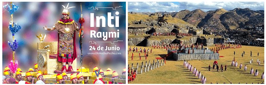 Apotur señala que el Inti Raymi se realizará sin problemas