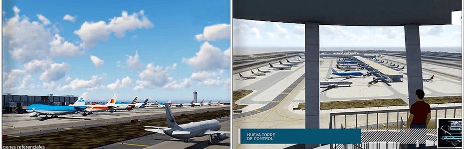 Aeropuerto Lima