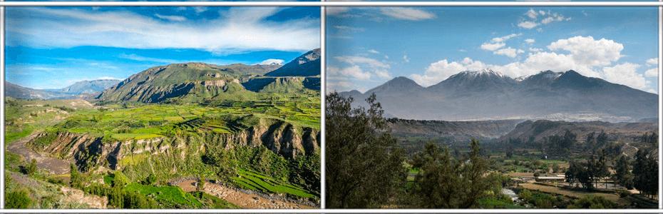 10 increíbles destinos que debes visitar sí o sí en Arequipa