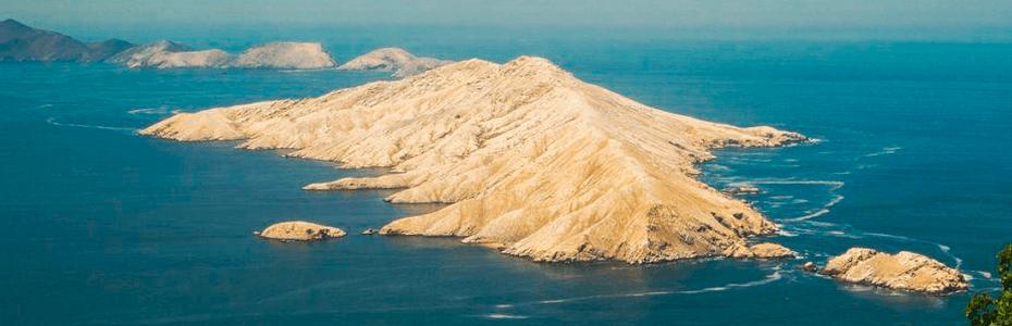 Chimbote: déjate deslumbrar por la fascinante belleza de la Isla Blanca