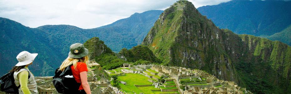 Recomiendan a turistas europeos visitar Machu Picchu en próxima temporada de invierno