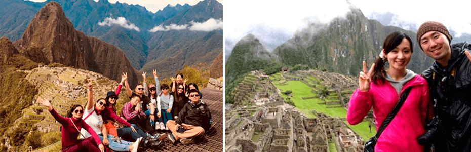 Perú lanza página web oficial en China para atraer turistas