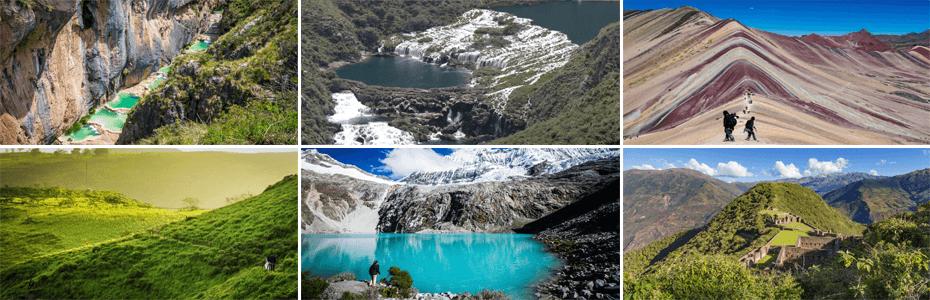 Perú: atractivos turísticos que debes conocer antes de fin de año