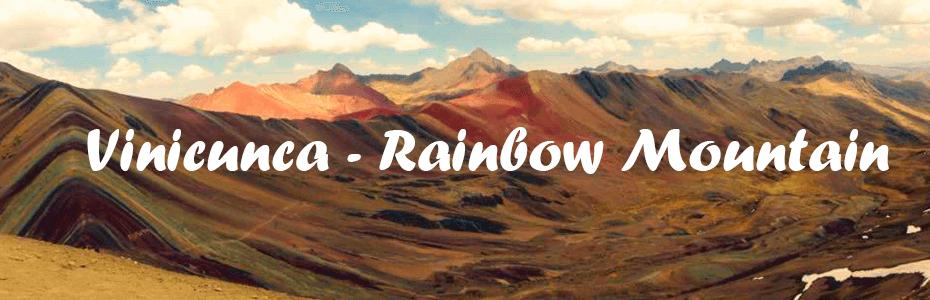 Montaña de siete colores es considerada el segundo destino más visitado del Perú