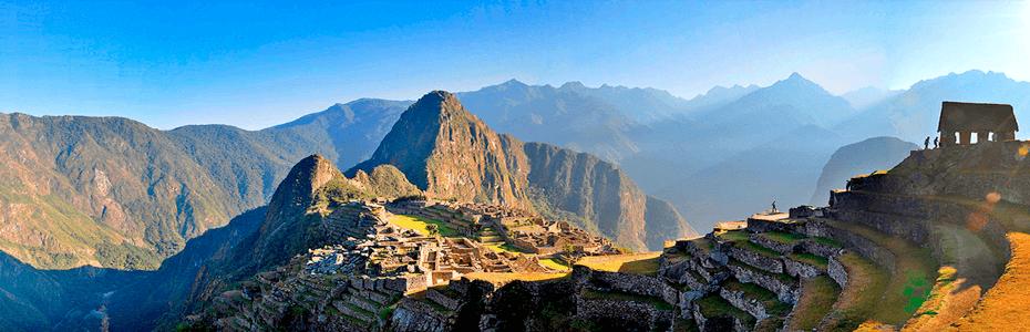Nuevo horario permite disfrutar de Machu Picchu de forma ordenada
