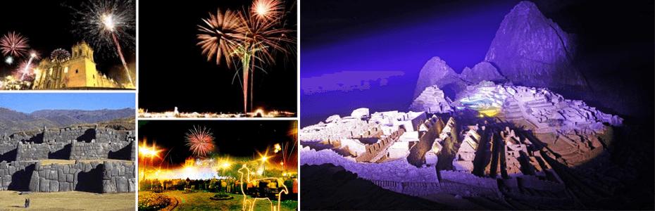 Año Nuevo 2019: 5 razones para festejarlo en Cusco