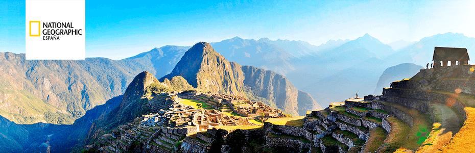 Machu Picchu celebró 38° aniversario con reconocimiento de National Geographic